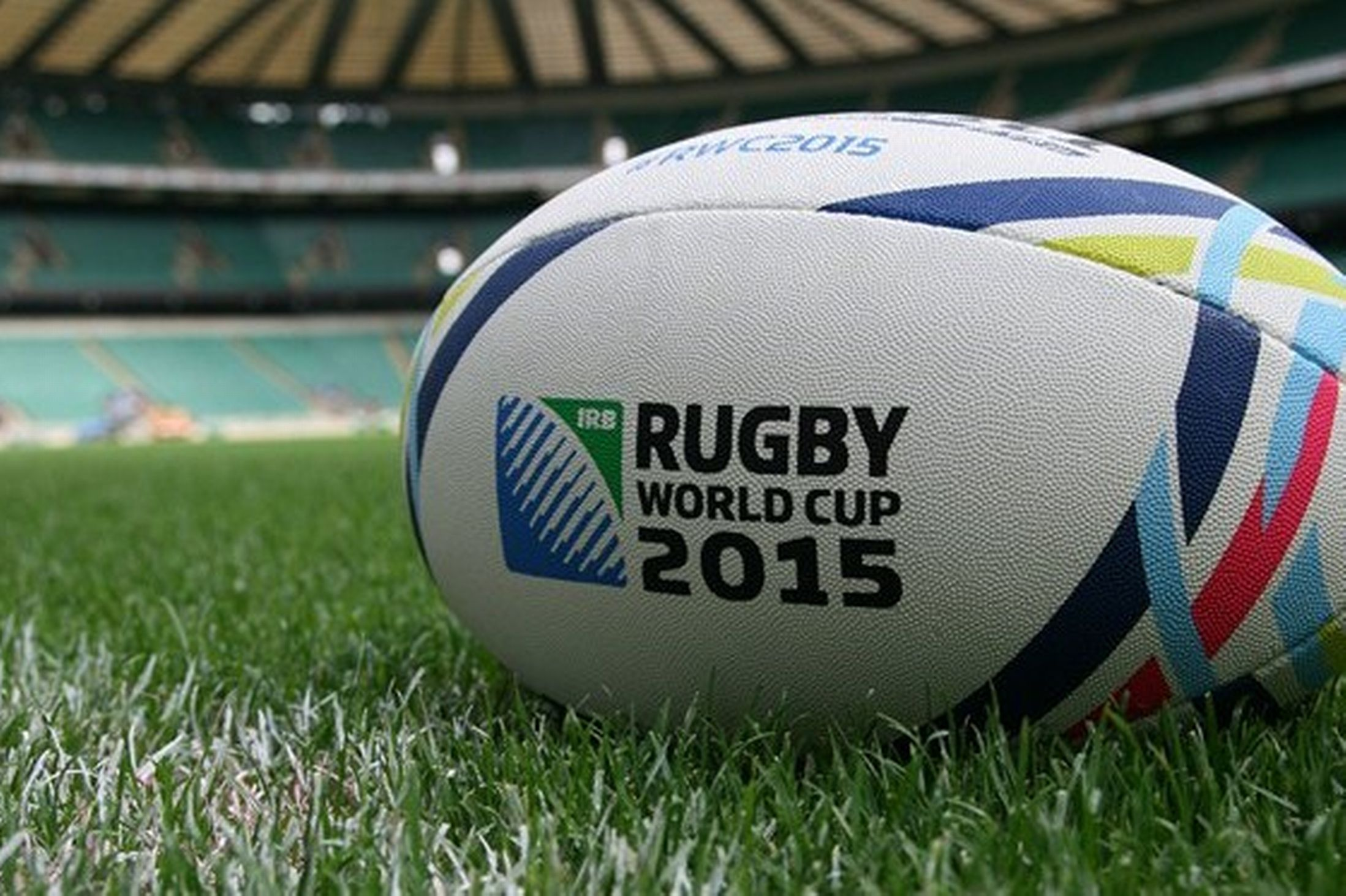 EST assist Rugby World Cup parking