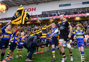 WASPS move to the RICOH